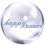 Happy Cleaners give me a Happy Home!
