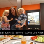 Small Business Feature – Auntie Jo's Kitchen