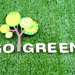 6 ways to go green